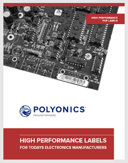 performance label PCB brochure download