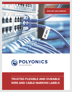 download the wire and cable marking brochure
