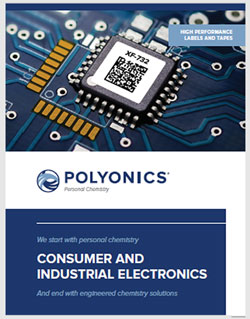 download the electronics brochure